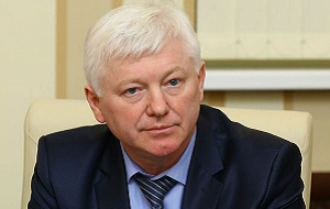 Бывший заместитель председателя совета министров Республики Крым. (Задержан по делу о получении взятки в размере 27 млн руб).