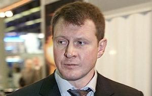 Предприниматель, владелец Новоросцемента, член совета директоров ОАО «Аэропорт Внуково»