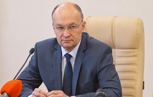 Председатель Законодательного Собрания Владимирской области