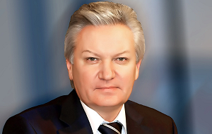 Бывший Председатель Думы Астраханской области