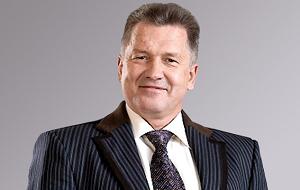 Российский предприниматель, один из основателей и основных акционеров Альфа-Групп