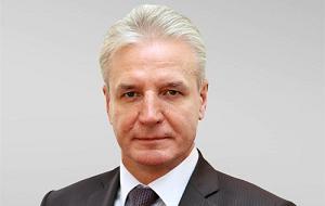 Председатель Псковского областного Собрания депутатов пятого и шестого созыва (с декабря 2011 года), секретарь Псковского регионального отделения партии «Единая Россия»