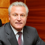 Бывший глава Ленинского района Московской области, бывший заместитель председателя правительства Московской области