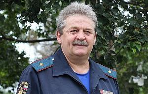 Глава Лазовского района Приморского края