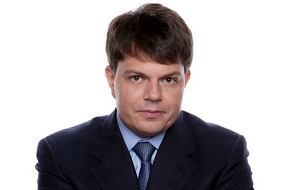 Президент-Председатель Правления СМП Банк