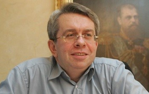 Основатель и президент петербургского холдинга «Адамант»