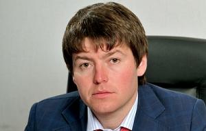 Депутат Мособлдумы 5-го созыва. Бывший генеральный директор областного МОЭСК