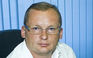 Российский политический деятель, Председатель Думы Астраханской области с 26 сентября 2016 года.