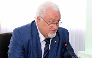 Председатель Тамбовской областной Думы