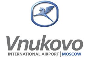 Один из трёх основных аэропортов Москвы и Московской области, расположенный в пределах одноимённого московского района в 10 километрах к юго-западу от МКАД.