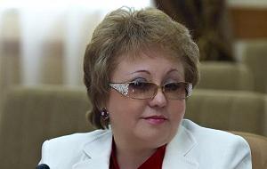 Руководитель Департамента обеспечения межведомственного взаимодействия Федеральной службы РФ по контролю за оборотом наркотиков