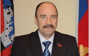Российский политик, председатель Орловского областного Совета народных депутатов (с 2011 года.)