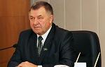 Советский партийный, хозяйственный и российский государственный деятель, депутат пяти созывов в Государственный совет-Хасэ Республики Адыгея,