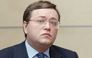 Генеральный директор ГК «Н-Транс»