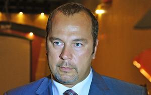 Бывший Председатель Ярославской областной Думы