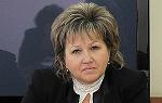 Председатель Новгородской областной думы