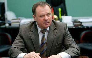 Председатель Липецкого областного Совета депутатов, кандидат сельскохозяйственных наук.