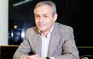 Председатель координационного совета Московской школы управления «Сколково»