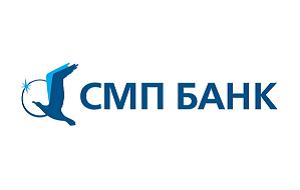 Крупный московский банк с развитой сетью подразделений