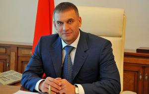 Российский экономист и государственный деятель, заместитель руководителя Федеральной налоговой службы