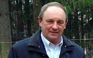 Председатель Общественного Совета при МУ, генеральный директор ЗАО «Агроимпекс»