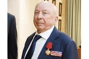Владимир Скоч — Российский миллиардер и владелец 30%-доли в многопрофильном холдинге USM