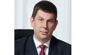 Российский политический и государственный деятель. Председатель Ивановской областной думы.