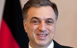 Президент Черногории с мая 2003 года