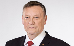 Председатель Тульской областной Думы