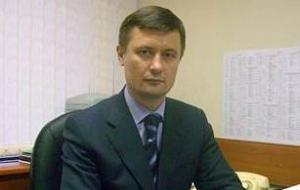 Бывший первый зам. начальника ДЭБ МВД России