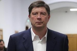 Российско-белорусский бизнесмен и банкир