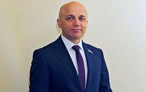 Председатель Законодательного Собрания Республики Карели