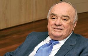 Основатель и почетный президент турецкой компании «Enka»