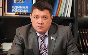 Председатель Собрания депутатов Ненецкого автономного округа
