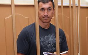 Являлся доверенным лицом начальника главного управления (ГУ) МВД Московской области Николая Головкина