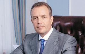 Генеральный директор компании Новоросцемент