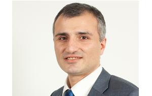 Генеральный директор АО «Инвестиционная компания «ФИНАМ»