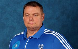 Советский и российский волейболист, волейбольный тренер.