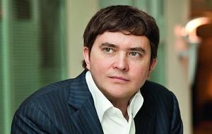 Предприниматель, инвестор в Интернет-сектор и медиа, основатель и управляющий партнер инвестиционного фонда Frontier Ventures
