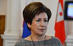 Российский политический деятель; депутат (с 15 сентября 2014), Председатель Законодательного собрания Севастополя (с 6 сентября 2016)