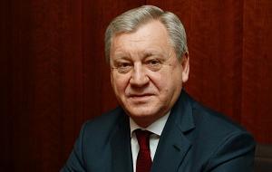 Академик РАН, российский государственный деятель и учёный