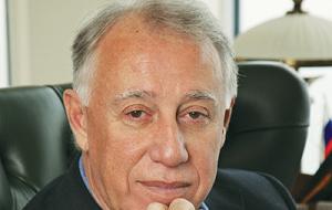 Владелец и Генеральный директор ГК «МонАрх»