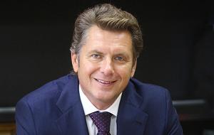Генеральный директор ООО «Стройгазконсалтинг»