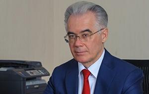 Генеральный директор ПАО «НМТП»