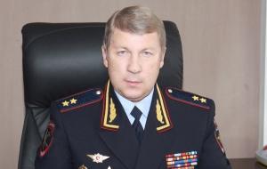 Бывший Начальник Управления на транспорте МВД России по Приволжскому федеральному округу, генерал-лейтенант полиции
