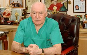 Советский и российский врач-кардиохирург, изобретатель, организатор медицинской науки, педагог, профессор