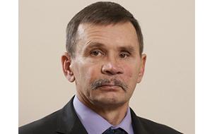 Российский военнослужащий, офицер Управления «В» («Вымпел»)
