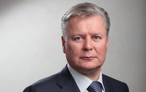 Генеральный директор, председатель Правления, член совета директоров компании «Первая Грузовая Компания»