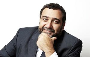 Российский предприниматель, управленец и филантроп, бывший руководитель