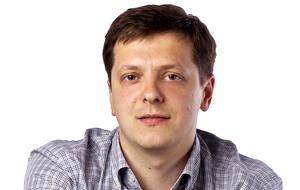 Руководитель ИТ-департамента интернет-магазина Lamoda